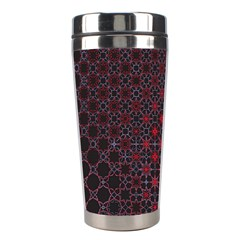 Star Patterns Stainless Steel Travel Tumblers