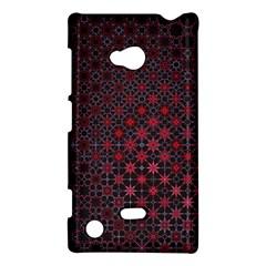 Star Patterns Nokia Lumia 720