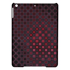 Star Patterns iPad Air Hardshell Cases