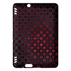 Star Patterns Kindle Fire HDX Hardshell Case