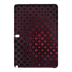 Star Patterns Samsung Galaxy Tab Pro 10 1 Hardshell Case