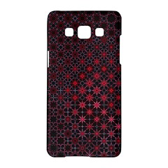 Star Patterns Samsung Galaxy A5 Hardshell Case