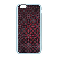 Star Patterns Apple Seamless iPhone 6/6S Case (Color)