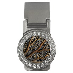 Trees Forests Pattern Money Clips (cz)