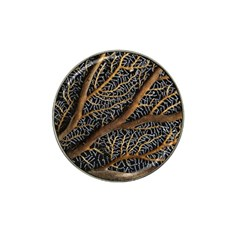 Trees Forests Pattern Hat Clip Ball Marker