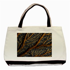 Trees Forests Pattern Basic Tote Bag (two Sides)