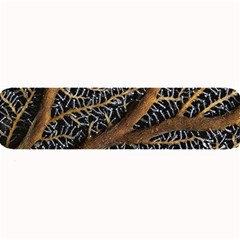 Trees Forests Pattern Large Bar Mats