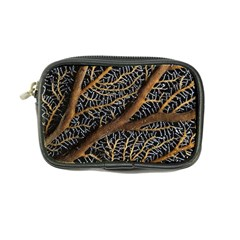 Trees Forests Pattern Coin Purse