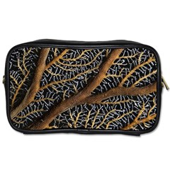 Trees Forests Pattern Toiletries Bags 2-Side