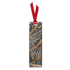 Trees Forests Pattern Small Book Marks