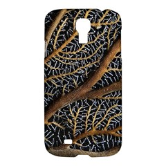 Trees Forests Pattern Samsung Galaxy S4 I9500/i9505 Hardshell Case