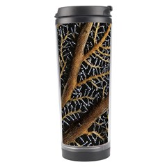 Trees Forests Pattern Travel Tumbler