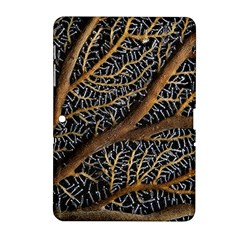 Trees Forests Pattern Samsung Galaxy Tab 2 (10 1 ) P5100 Hardshell Case