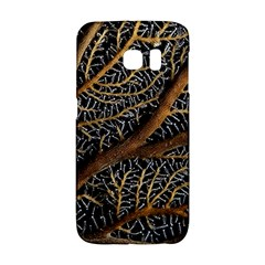 Trees Forests Pattern Galaxy S6 Edge