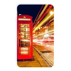 Telephone Box London Night Memory Card Reader
