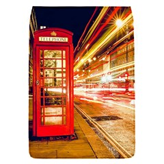 Telephone Box London Night Flap Covers (s)