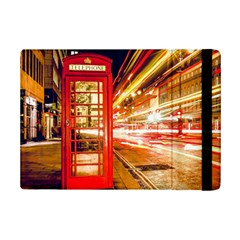 Telephone Box London Night Ipad Mini 2 Flip Cases