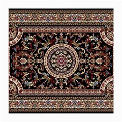Vectorized Traditional Rug Style Of Traditional Patterns Medium Glasses Cloth
