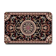 Vectorized Traditional Rug Style Of Traditional Patterns Small Doormat