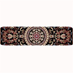 Vectorized Traditional Rug Style Of Traditional Patterns Large Bar Mats