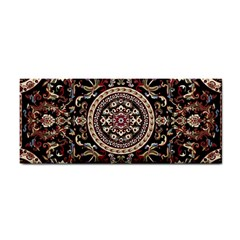 Vectorized Traditional Rug Style Of Traditional Patterns Cosmetic Storage Cases
