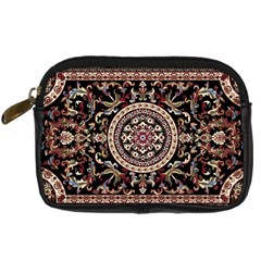 Vectorized Traditional Rug Style Of Traditional Patterns Digital Camera Cases