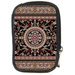 Vectorized Traditional Rug Style Of Traditional Patterns Compact Camera Cases