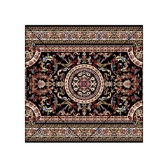 Vectorized Traditional Rug Style Of Traditional Patterns Acrylic Tangram Puzzle (4  X 4 )