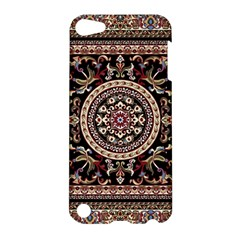 Vectorized Traditional Rug Style Of Traditional Patterns Apple iPod Touch 5 Hardshell Case