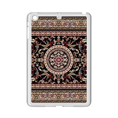 Vectorized Traditional Rug Style Of Traditional Patterns Ipad Mini 2 Enamel Coated Cases