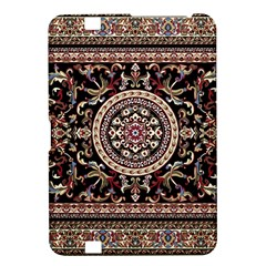 Vectorized Traditional Rug Style Of Traditional Patterns Kindle Fire Hd 8 9