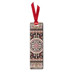 Vectorized Traditional Rug Style Of Traditional Patterns Small Book Marks