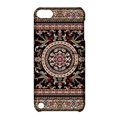 Vectorized Traditional Rug Style Of Traditional Patterns Apple Ipod Touch 5 Hardshell Case With Stand