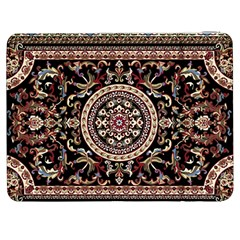 Vectorized Traditional Rug Style Of Traditional Patterns Samsung Galaxy Tab 7  P1000 Flip Case