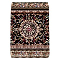 Vectorized Traditional Rug Style Of Traditional Patterns Flap Covers (S)