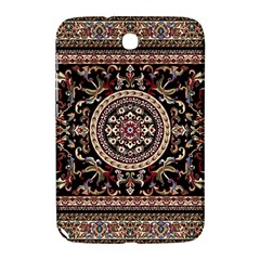 Vectorized Traditional Rug Style Of Traditional Patterns Samsung Galaxy Note 8 0 N5100 Hardshell Case