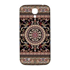 Vectorized Traditional Rug Style Of Traditional Patterns Samsung Galaxy S4 I9500/I9505  Hardshell Back Case
