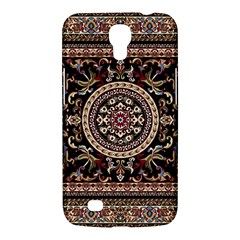 Vectorized Traditional Rug Style Of Traditional Patterns Samsung Galaxy Mega 6 3  I9200 Hardshell Case