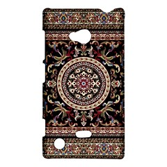 Vectorized Traditional Rug Style Of Traditional Patterns Nokia Lumia 720