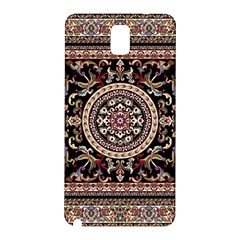 Vectorized Traditional Rug Style Of Traditional Patterns Samsung Galaxy Note 3 N9005 Hardshell Back Case