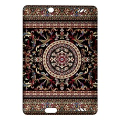 Vectorized Traditional Rug Style Of Traditional Patterns Amazon Kindle Fire HD (2013) Hardshell Case