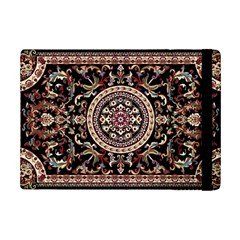 Vectorized Traditional Rug Style Of Traditional Patterns iPad Mini 2 Flip Cases