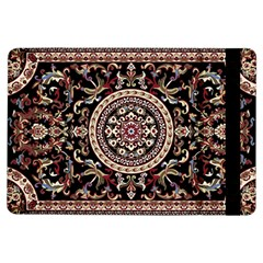 Vectorized Traditional Rug Style Of Traditional Patterns Ipad Air Flip