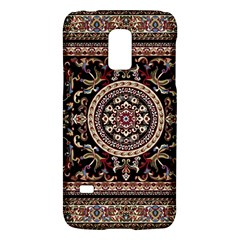Vectorized Traditional Rug Style Of Traditional Patterns Galaxy S5 Mini