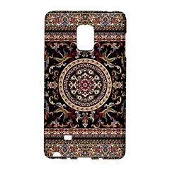 Vectorized Traditional Rug Style Of Traditional Patterns Galaxy Note Edge