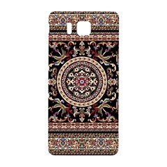 Vectorized Traditional Rug Style Of Traditional Patterns Samsung Galaxy Alpha Hardshell Back Case