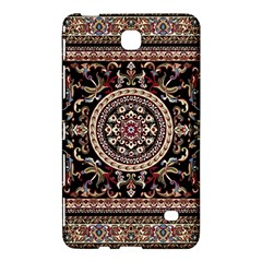 Vectorized Traditional Rug Style Of Traditional Patterns Samsung Galaxy Tab 4 (8 ) Hardshell Case