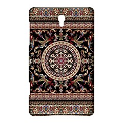 Vectorized Traditional Rug Style Of Traditional Patterns Samsung Galaxy Tab S (8.4 ) Hardshell Case