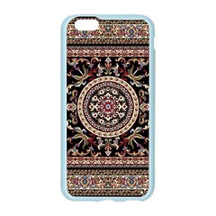 Vectorized Traditional Rug Style Of Traditional Patterns Apple Seamless iPhone 6/6S Case (Color)