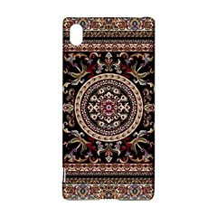 Vectorized Traditional Rug Style Of Traditional Patterns Sony Xperia Z3+